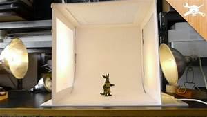 Build A Light Box On The Cheap, Take Gorgeous Photos! - YouTube