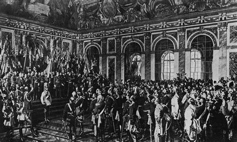 Die Proklamierung Des Deutschen Kaiserreiches (18 Januar