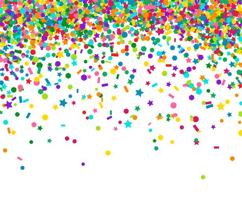 The Motley Fool UK » Confetti Background