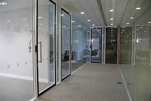 Office, Glass, Doors, Design, And, Timber, Doors
