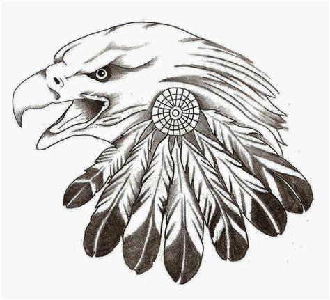 images  eagle feather stencil printable eagle