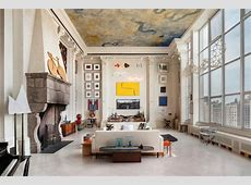How to Decorate Interiors With High Ceilings Freshomecom