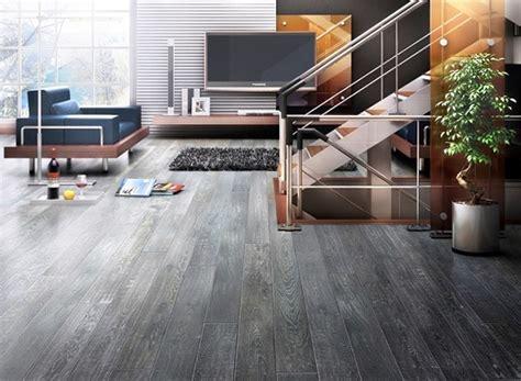 Grey Wood Floor Stain Refinished   Flooring Ideas   Floor