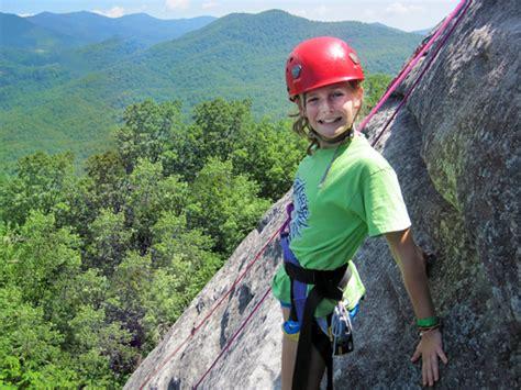 Rock Climbing Archives Rockbrook Summer Camp