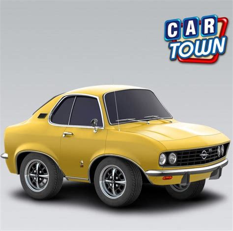 74 Best Images About Opel Manta On Pinterest