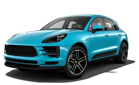 porsche macan price  india images mileage features