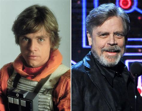 mark hamill now star wars leia uses the force to save han solo s life