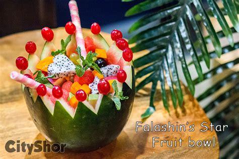 replenish  heat  customized juice blends  falashin