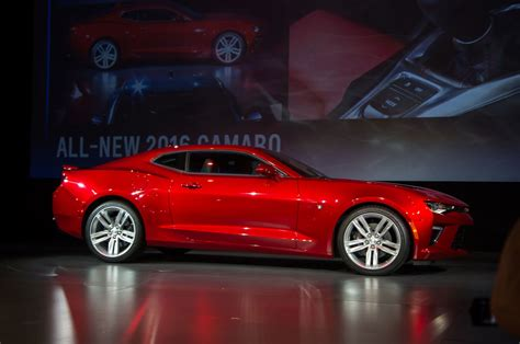 2018 Chevrolet Camaro Reviews And Rating Motor Trend