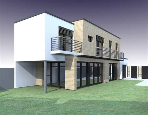 maisons modernes d architecte architecte 1 maison architecture moderne