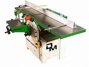 Machine à Bois Combiné : combinee degau rabot 350 mm d2m machines a bois ~ Dailycaller-alerts.com Idées de Décoration