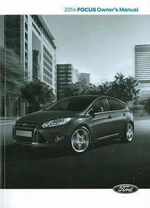 2004 Ford Focus Zts Owners Manual