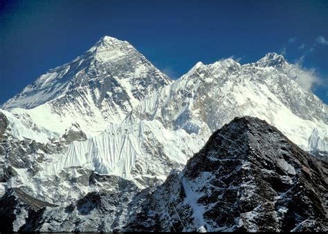 Wallpaper World Mount Everest Wallpapers