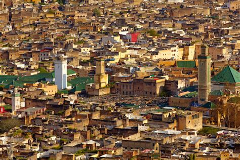 top  tourist attractions  morocco  beautiful
