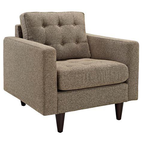 Modern Chairs  Enfield Oatmeal Chair  Eurway Modern