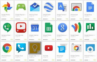 Apps Google Useful Indispensable Very Account Googles
