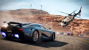 Need For Speed Payback Wallpapers For NFS Gamers
