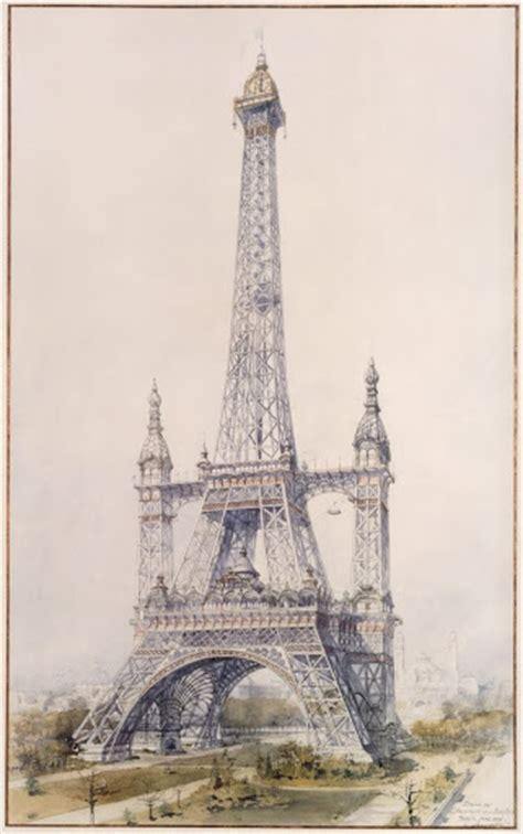 eiffel tower   google arts culture