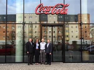Coca Cola Angebot Berlin : universit t paderborn nachricht paderborner wirtschaftswissenschaftler zu gast bei coca cola ~ Yasmunasinghe.com Haus und Dekorationen