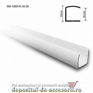 Profilé Inox En U : profil u aluminiu 18mm lungimea 3m sm1055k ~ Dailycaller-alerts.com Idées de Décoration