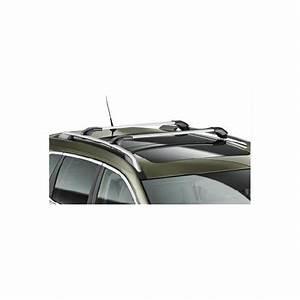 Barre De Toit Nissan X Trail : barres transversales pour rails de toit accessoires nissan ~ Farleysfitness.com Idées de Décoration