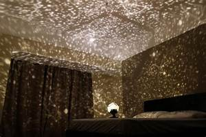 Rotating ceiling light projector : Best images about galactic starveyors on