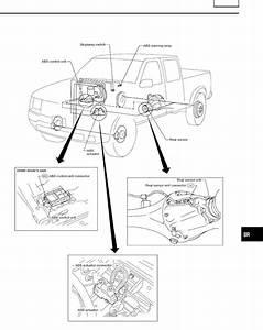 27 2002 Nissan Frontier Parts Diagram