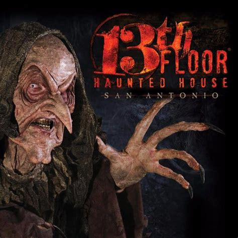 The Thirteenth Floor Haunted House San Antonio by 13th Floor Sa 13thfloorsa