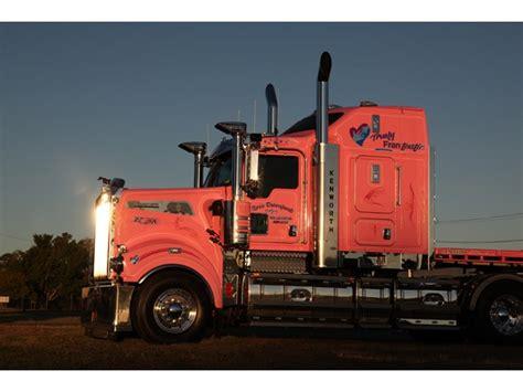 used kenworth trucks for sale australia new and used trucks for sale in australia
