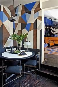 24, Stylish, Geometric, Wall, D, U00e9cor, Ideas