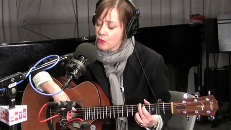 suzanne vega gypsy   soundcheck youtube
