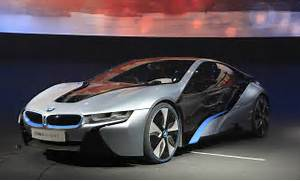 BMW i8 HD wallpapers 2...