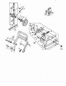 Makita Model Dcs520i Chainsaw  Gas Genuine Parts