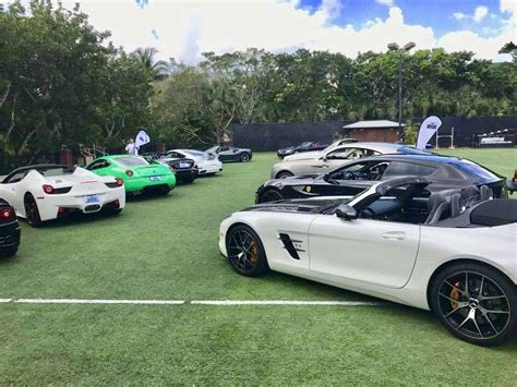 Yachts, Wheels & Heels Luxury Ships, Exotic Cars And A
