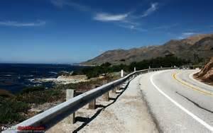 California Highway 1 Road