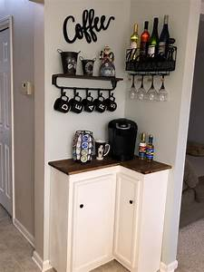Coffee, Corner