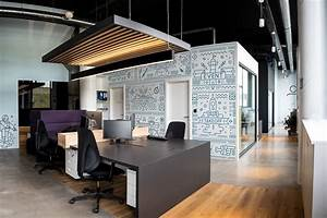 A Tour of Chamber of Commerce's New Liege Office ...