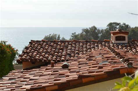 clay tile roofing for san diego this was a new roof