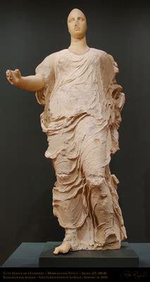 issues  repatriation  late classical greek art art