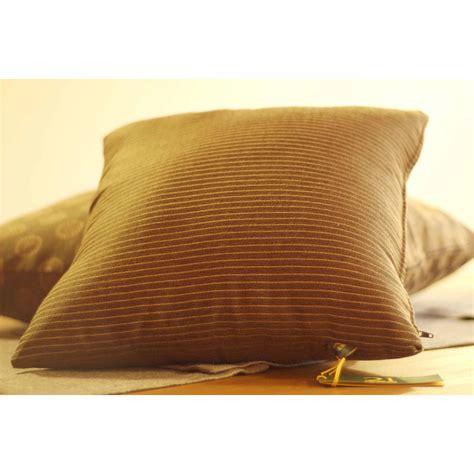 carrello a cuscino d cuscino arredo righe artef design