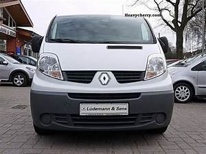Trafic Dci 115 : renault trafic 2 0 dci 115 fap l1h1 2011 box type delivery van photo and specs ~ Maxctalentgroup.com Avis de Voitures