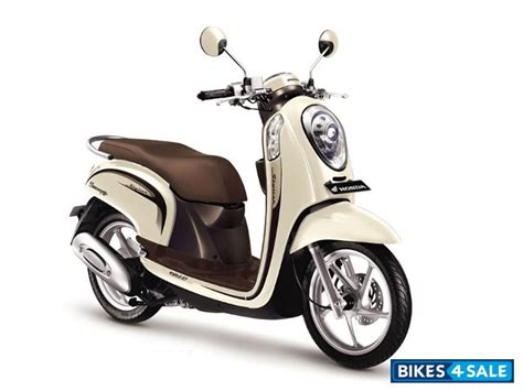 Honda Scoopy 2019 Hd Photo by Honda Scoopy 110 Price Specs Mileage Colours Photos