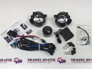 For Vw T5 Transporter Led Fog Light Kit  U0026 Auto Headlight