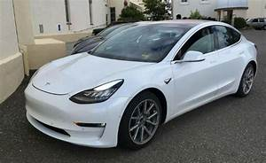 Tesla Model 3 News Update