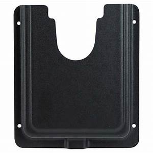 plastic in cab book document holder With forklift document holder