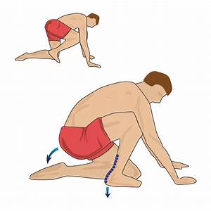 Achilles Soleus Stretch - Increase your calf muscle ...