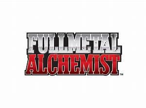 Logo (Iron on) | Fullmetal Alchemist | OtakuStore.gr