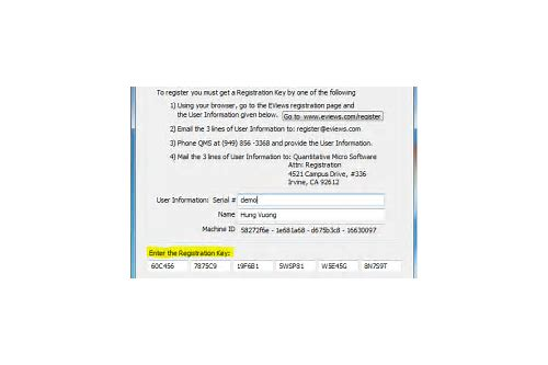 Eviews download crack | EViews 10 Serial Number + Crack Full Version