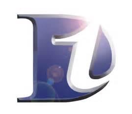 graphic design portfolio dawid toua dt logo