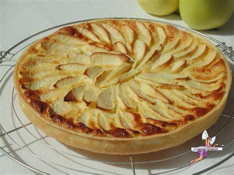 tarte aux pommes et mascarpone yumelise recettes de cuisine